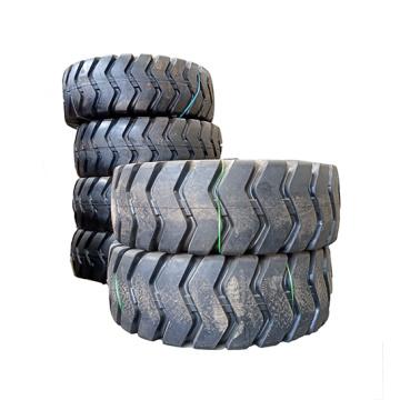 Chargeuse sur pneus XCMG Pneu plein 23,5-25