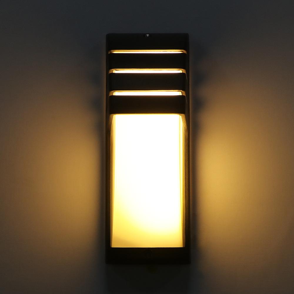 Wall Downlights