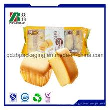 BOPP Food Cello Sandwich Bread Plastic Bags