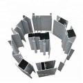 Aluminiumprofil für Schiebefenster und Türen
