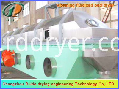 Advantages and disadvantages of fluidized bed drying