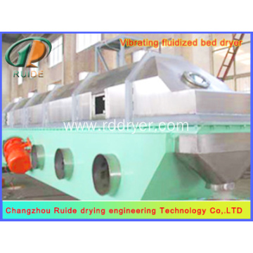 Lysine Powder Fluid Bed Dryer