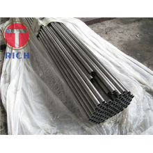 Small Diameter Stainless Steel Tubes Construction Building Material