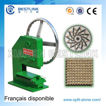 Electric Manual Mosaic Stone Cutter for Marble&Granite