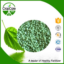 2016 Hot Sell in Vietnam Granular Compound NPK Fertilizer