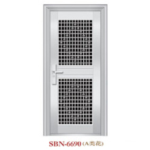 Stainless Steel Door for Outside Sunshine  (SBN-6690)