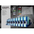 EVA Plastic Molding Inject Shoe Machine