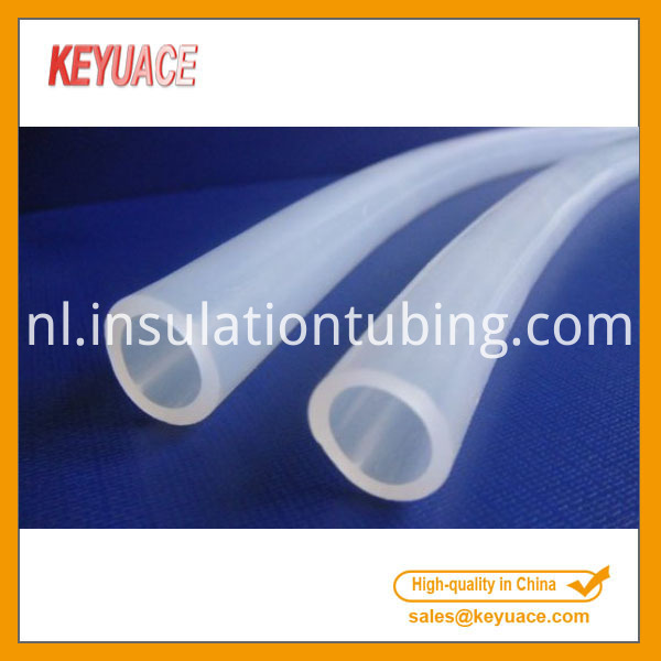 Heat Shrink Rubber Sleeve