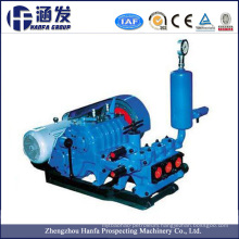 Hfbw250 Triplex Drilling Mud Pump