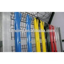 best selling palisade fencing panels