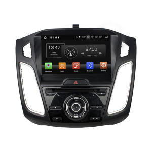 Focus 2015 Auto Radio Audio Headunit