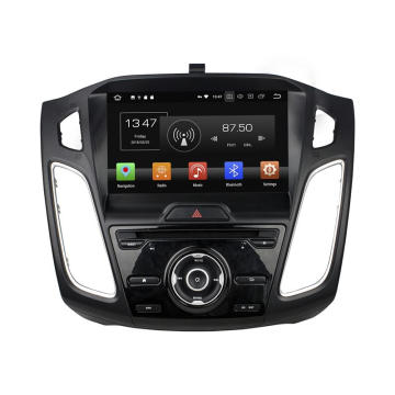 Fokus 2015 Audio Radio Audio Headunit