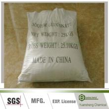 Concrete Chemical of Sodium Gluconate