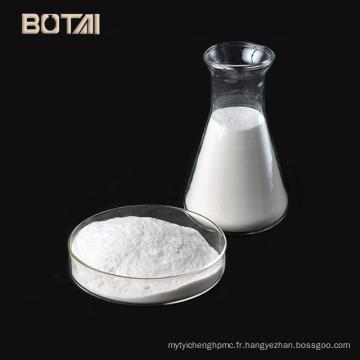 Vambinder VAC / E Poudre polymère redispersable dans les adhésifs et les mastics