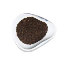 Le meilleur fan de thé noir biologique chinois pour l'étiquette privée