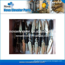 Elevator Patrs, 8mm-13mm Wedged Type Wire Rope Attachment
