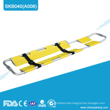 SKB040(A006) Medical Emergency Patient Transfer Scoop Stretcher