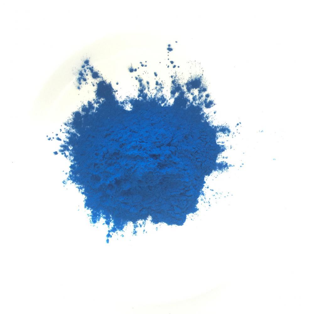 Organic Spirulina Extract Phycocyanin Powder