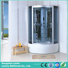 High Quality Steam Shower Cabin with Control Panel (LTS-890)