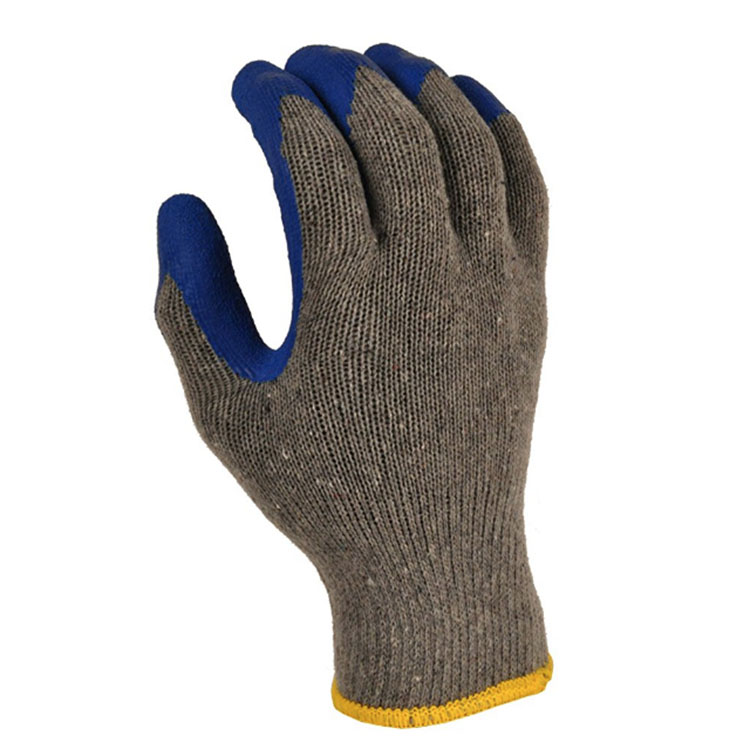 Round Edge Anti Static Gloves