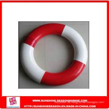 Rote und weiße Rettungsring (R-03)