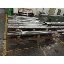 Fabricant d'arbre sur mesure en acier au carbone pour l'industrie