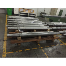 Carbon Steel Bespoke Shaft Manufacturer for Industry