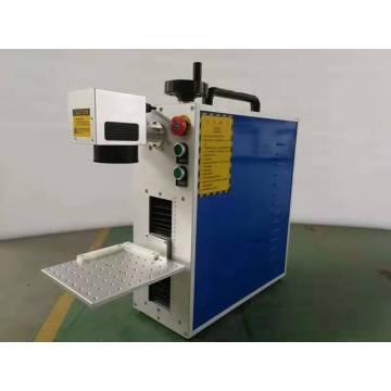 Laser Marking Machine Support Multiple Languages
