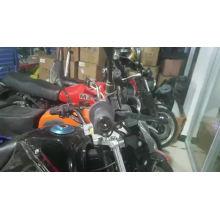 Großhandel 22mm motorrad schützende kunststoff hebelschutz protector kupplungshebel schutz für aprilias rsv4 für triumphs crf