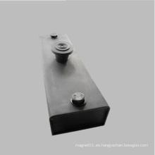 Encofrado de hormigón prefabricado fuerte