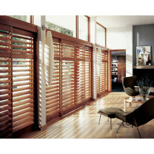 2018 neue Stil Jalousien Fenster Plantation Shutters aus China