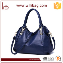 European Style Fashion Handbag For Lady Custom Tote Bag