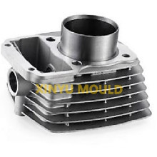 Motorcycle Engine cylinder Body HPDC Die