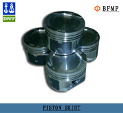 MWM DEUTZ TBD234V6 Piston skirt