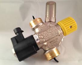 cng tank cylinder valve
