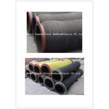 flange rubber pipe