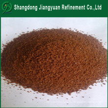 Твердые полимерные сульфаты сульфатов железа в продаже