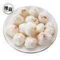 Chinese crispy fruit snack freeze dried lychee chips original from China