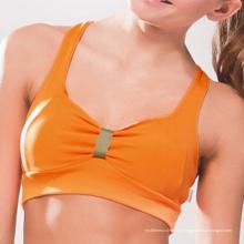 Vêtements de femme de haute qualité, soutien-gorge de yoga, soutien-gorge de sport, soutien-gorge de sport de China Factory