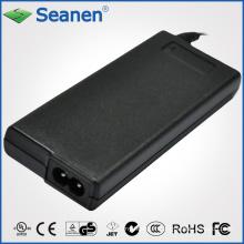 Adaptateur secteur extra-plat série 45W pour ordinateur portable, imprimante, POS, ADSL, audio et vidéo ou appareil ménager