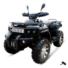 Neue Modell 400cc einzelne Cylinde 4 X 4 Utility ATV (JA 400AUGS-1)