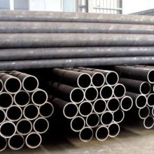 Fertilizer Steel Pipe 4 Inch SCH 40 Hot Rolled