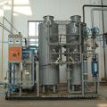 Скид-установленный генератор кислорода О2