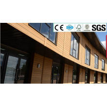 Wall Cladding with CE, Fsc, SGS, Certificate