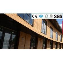 Облицовка стен с CE, FSC, SGS, сертификат