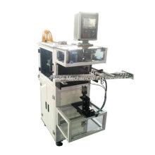 Автоматическая машина для вставки слотов для ротора