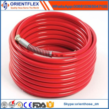 High Quality Rubber Hydraulic Hose SAE100 R7 Pipe Factory