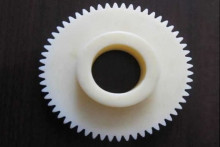 Nylon Plastic Gear