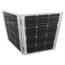 120W Foldable Poly Solar Panel Specially OEM to Australia, Canada, Russia, Dubai Ect...