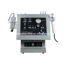 Diamond Dermabrasion Skin Scrubber Skin Care Microdermabrasion Skin Rejuvenation SPA Beauty Machine